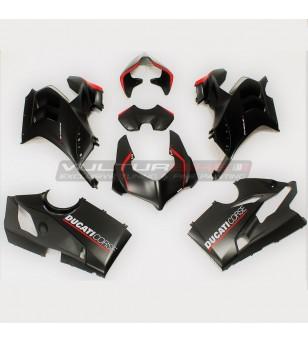 Carene originali Ducati Performance design SP - Ducati Panigale V4 / V4S / V4R