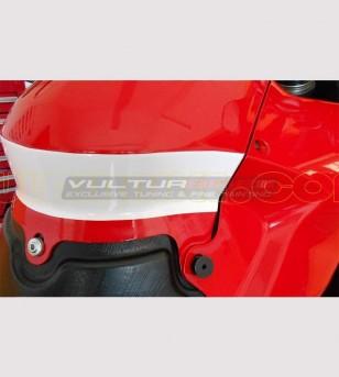 Stickers Pikes-Peak design Tricolor - Ducati Multistrada 1200