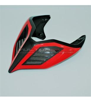 Codino in carbonio dark Special - Ducati Panigale V4 / V4S / V4R / V2 / Streetfighter V4