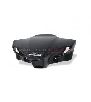 Sport matt carbon front fairing - Ducati Streetfighter V4 / V4S
