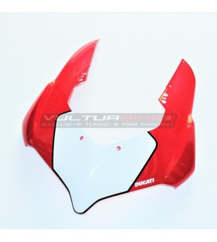 Front fairing's stickers custom design - Ducati Panigale V4 / V2 2020 - 2021