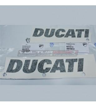 Original Ducati stickers -...