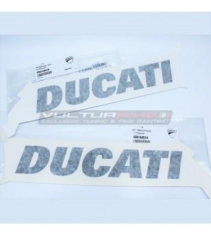 Pegatinas originales de Ducati - Panigale 1299 Aniversario