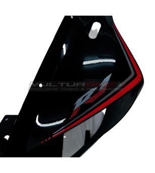 Profili adesivi per cupolino - Yamaha R1 2002 / 2003