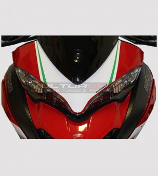 Stickers for Ducati Multistrada 1260 new 950 2019 special design