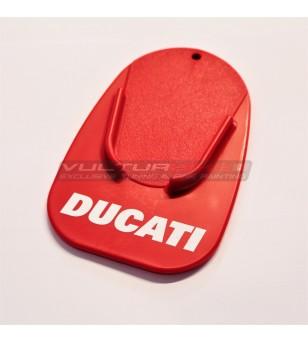 Base de soporte universal para el caballete original de Ducati