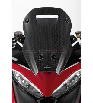 Ducati original Carbon Kuppel - Multistrada V4 / V4S