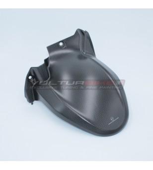 Guardabarros trasero de carbono original ducati - Multistrada V4 / V4S