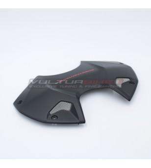 Portada original del tambor negro Ducati - Streetfighter V4S