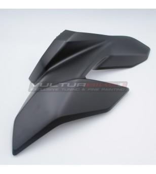 Original Ducati black left...