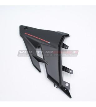 Original Ducati black right...