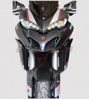 Sticker-Kits für Ducati Multistrada Volcano Gray