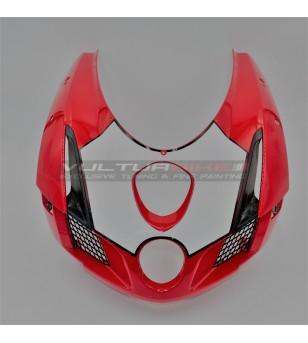 Dome Aufkleber - Ducati 749 / 999