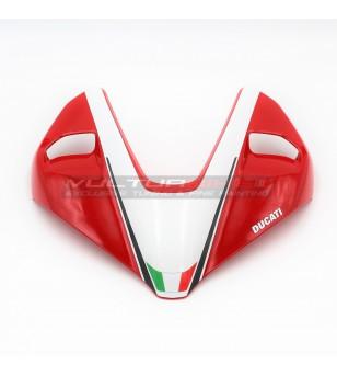 Dome Aufkleber - Ducati Streetfighter V4 / V4S