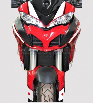 Stickers' kit for Ducati Multistrada1260 Customized Design