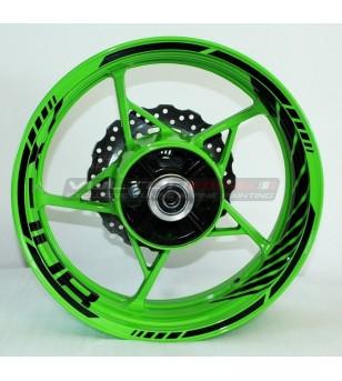 Customizable wheels...
