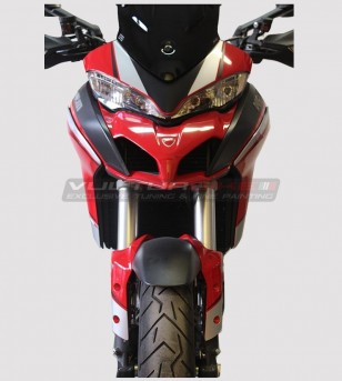 Stickers' kit for Ducati Multistrada 1200/1260 Customized Design