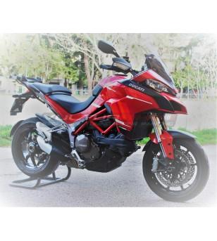 Kontrast Design Aufkleber Kit - Ducati Multistrada 1200 / 1260