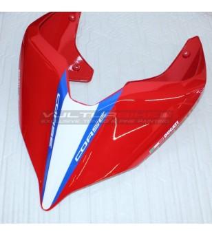 S CORSE design tail stickers - Ducati Streetfighter V4