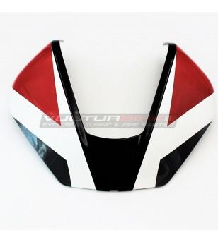 Original sport version topcase cover - Ducati Multistrada V4